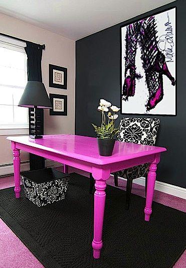 Dise os de escritorios para oficinas en casa 22 for Escritorios para oficina en casa