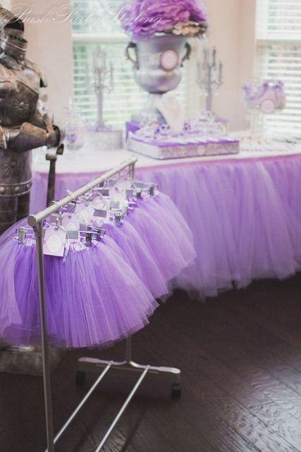 Recuerdos para fiesta de princesita Sofia