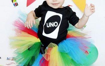 Fiesta infantil con tematica de UNO