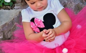 Tutus de minnie mouse