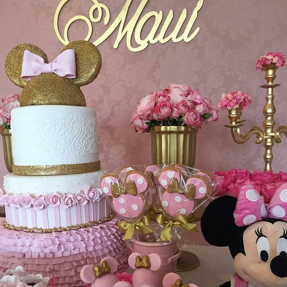 Fiesta de minnie mouse rosa 28 decoracion de fiestas for Decoracion de minnie mouse