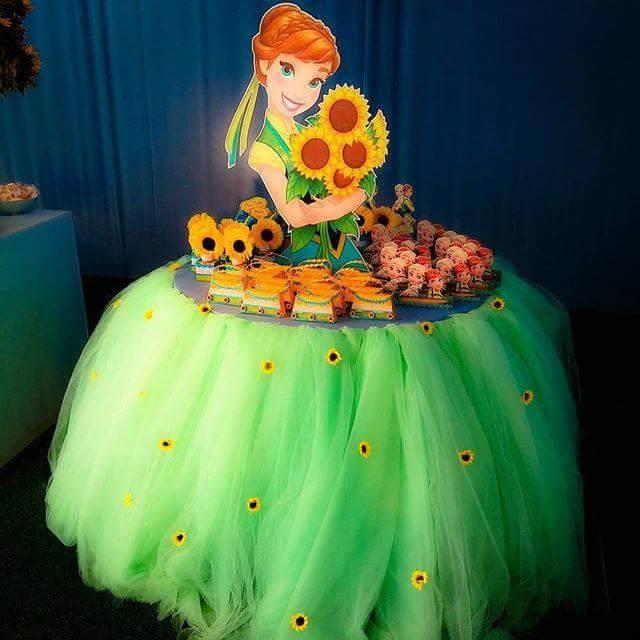 Lindas y creativas decoraciones para fiestas infantiles 24 - Decoracion de cumpleanos infantiles ...
