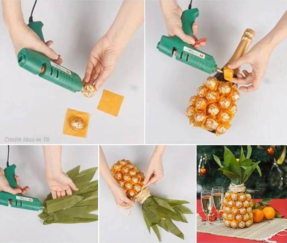 16 Best Kristanna Loken Octubre Images On Pinterest: Lindas-y-creativas-decoraciones-para-fiestas-infantiles-38