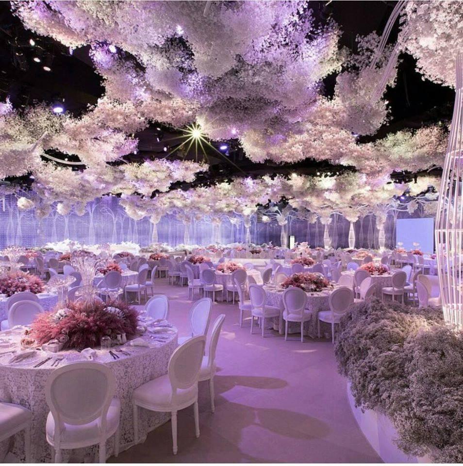 Lugares de ensueno para bodas 12 decoracion de fiestas - Sitios para bodas ...