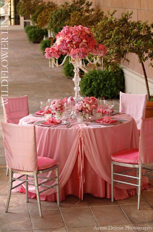 Decoracion de mesas glam 6 decoracion de fiestas cumplea os bodas baby shower bautizo - Decoracion de mesas para fiestas ...