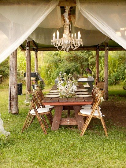Decoracion de mesas para fiestas en jardin 16 decoracion for Decoracion jardin fiesta cumpleanos