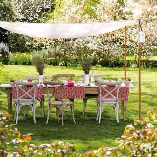 Decoracion de mesas para fiestas en jardin 4 decoracion for Jardin antioquia fiestas 2016