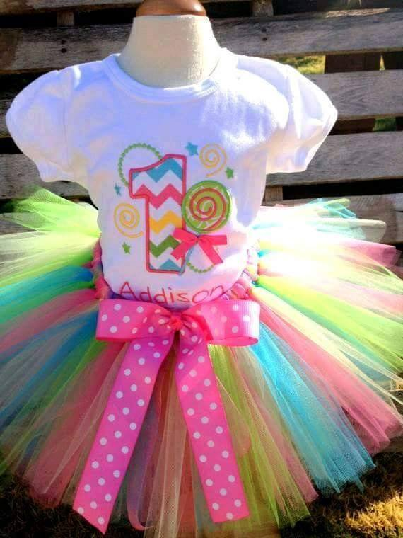 50 disfraces infantiles para fiesta de niña (48) - Decoracion de ...