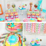 Buffet de Dulces candy bar candy buffet