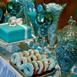 candy bar candy buffet