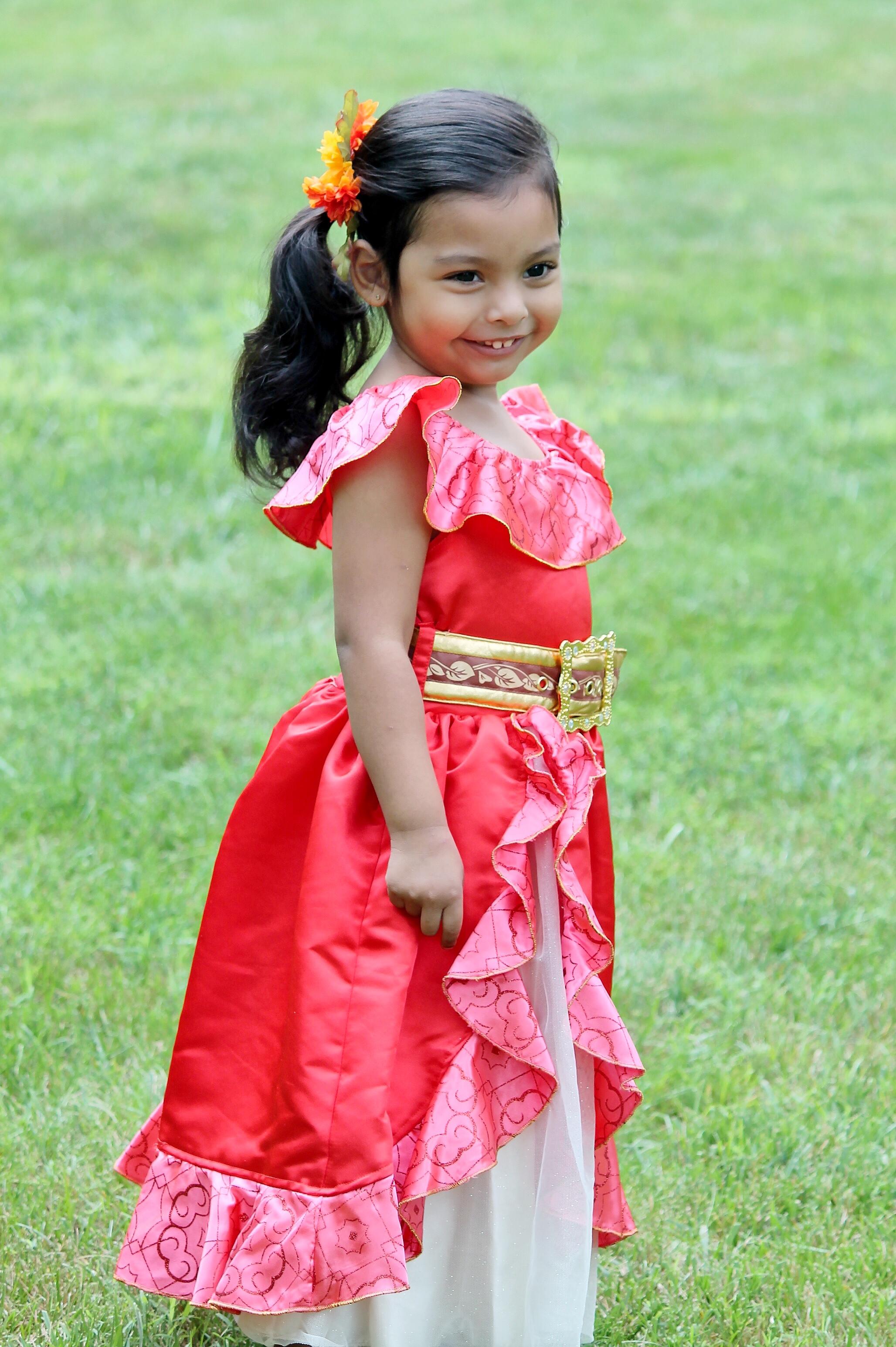 Fiesta Princesa Elena Avalor Decoracion