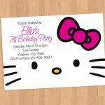 Fiesta infantil con tema de Hello Kitty (14)