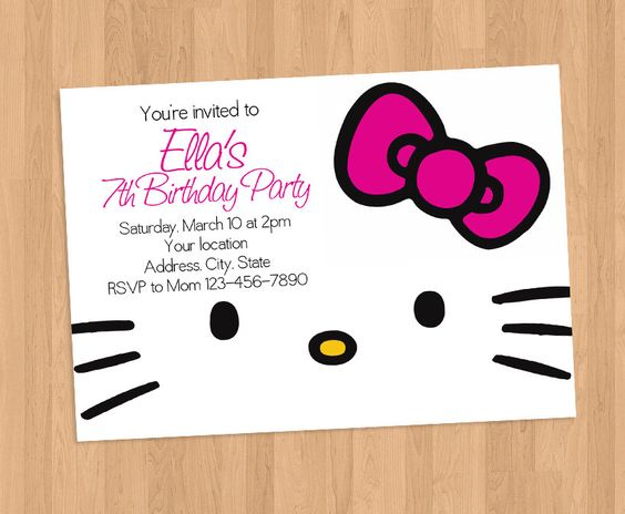 Invitaciones Fiesta Hello Kitty (14)
