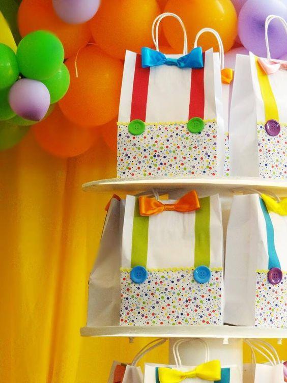 Matrimonio Tema Circo : Fiesta infantil con tema de circo decoracion