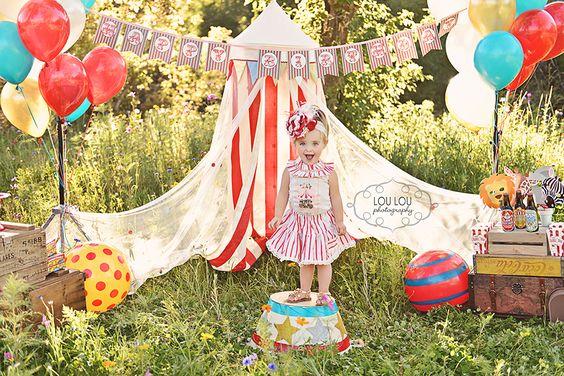 Ideas para fiestas de cumplea os de 2 a os 11 - Ideas para cumpleanos 2 anos ...