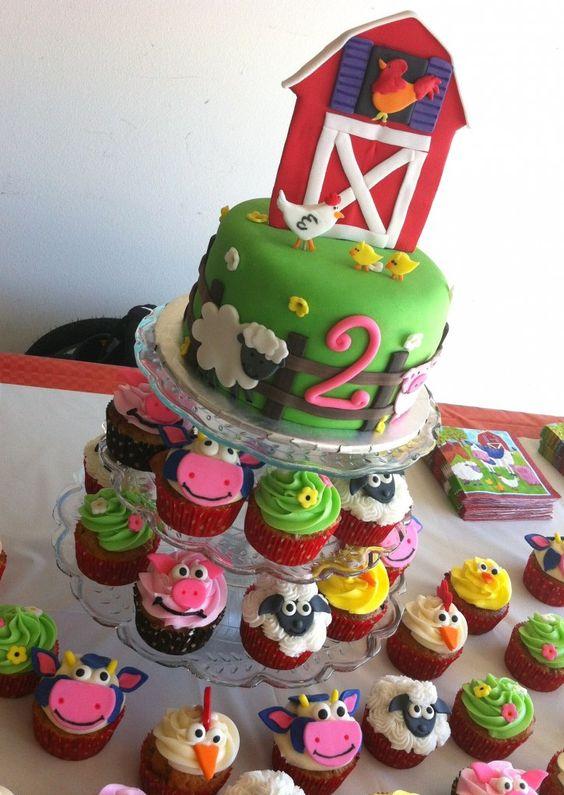 Ideas para fiestas de cumplea os de 2 a os 24 - Ideas para cumpleanos 2 anos ...