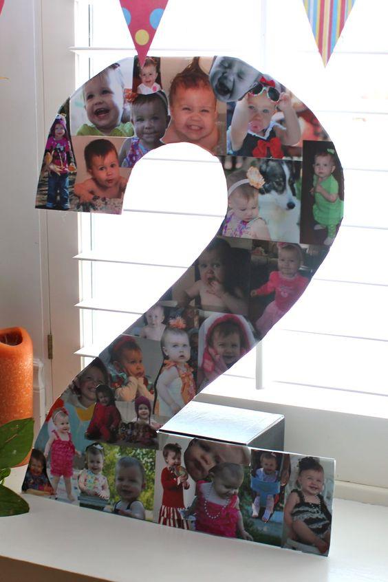 Ideas para fiestas de cumplea os de 2 a os 27 - Ideas para cumpleanos 2 anos ...