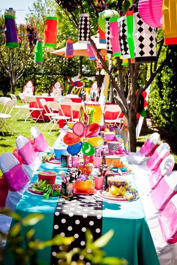 ideas para fiestas de cumplea os de 2 a os 3