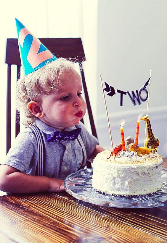 Ideas para fiestas de cumplea os de 2 a os 31 - Ideas para cumpleanos 2 anos ...