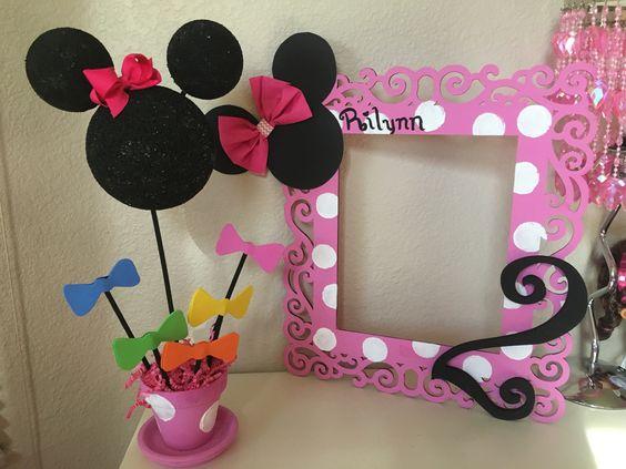 Ideas para fiestas de cumplea os de 2 a os 35 - Ideas para decorar fiestas de cumpleanos ...