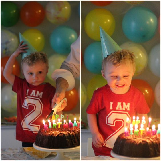 Ideas para fiestas de cumplea os de 2 a os 6 - Ideas para cumpleanos 2 anos ...