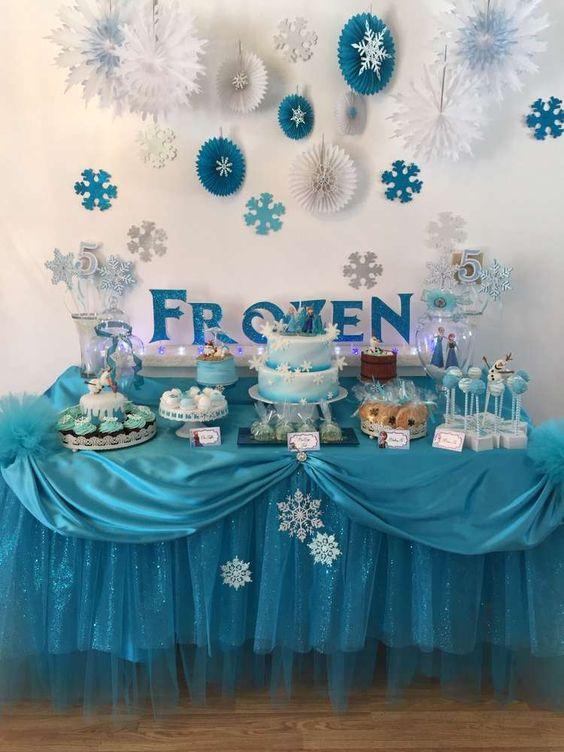 Temas de fiestas infantiles para ni as 1 decoracion de for Decoracion para fiesta de cumpleanos de nina