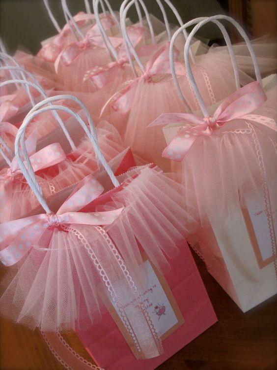 Fiesta Infantil Con Tema De Bailarinas Ballet 16