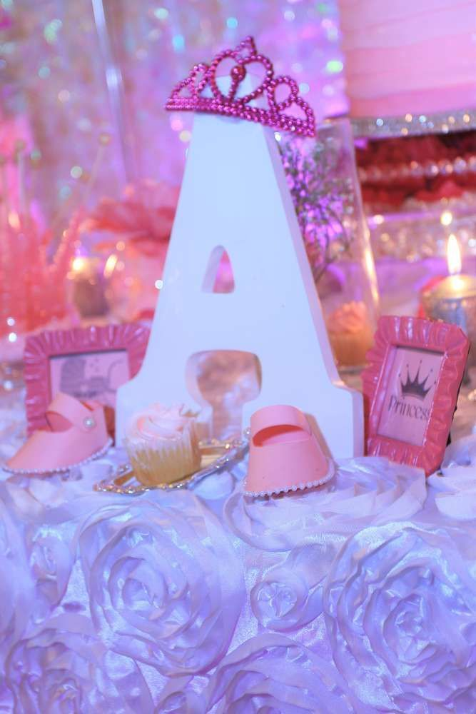 Ideas para decorar baby shower de ni as 30 decoracion for Decoracion baby shower nina
