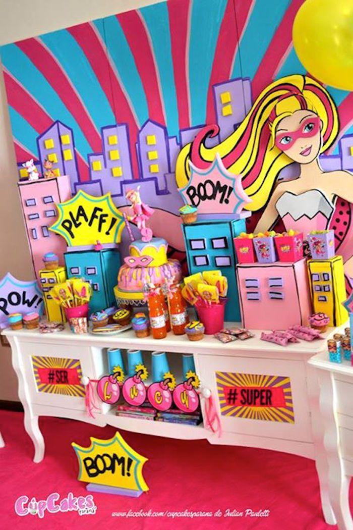 Fiestas infantiles ideas fiestas infantiles ideas - Ideas para fiestas infantiles en casa ...