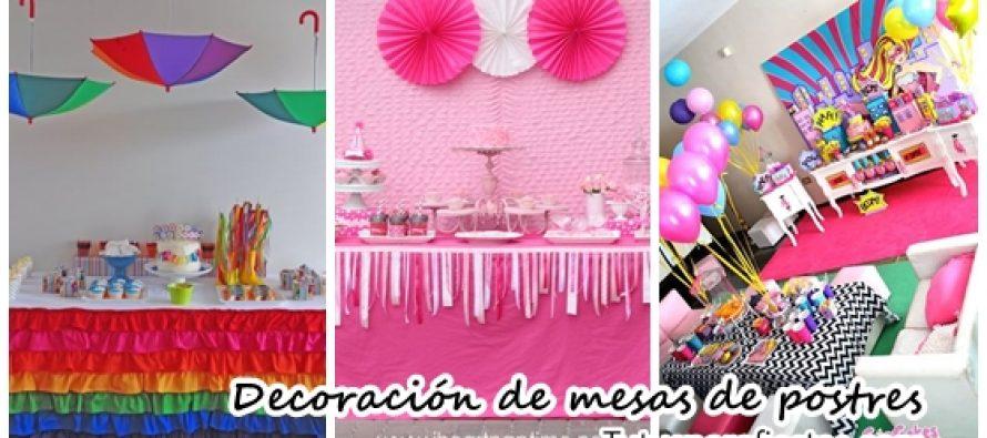 Decoracion De Mesas Para Fiestas Best Ideas De Decoracin Para Una
