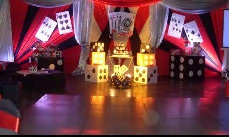 Ideas para fiestas de cumplea os de 18 a os 19 - Decoracion fiesta 18 cumpleanos ...