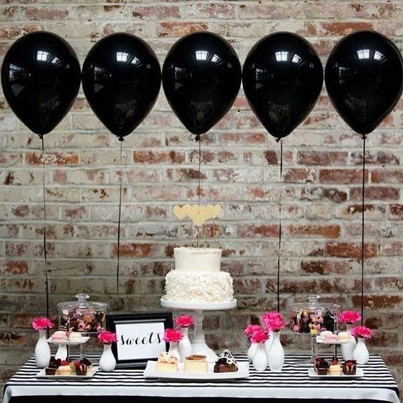 Ideas para fiestas de cumplea os de 18 a os 20 decoracion de fiestas cumplea os bodas baby - Fiesta anos 20 ...