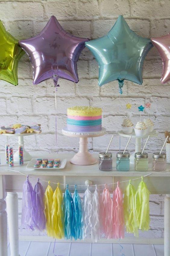 Ideas para fiestas de cumplea os de 18 a os 23 - 18 cumpleanos ideas ...