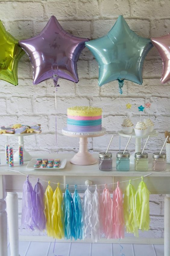Ideas para fiestas de cumplea os de 18 a os 23 - Decoracion fiesta 18 cumpleanos ...