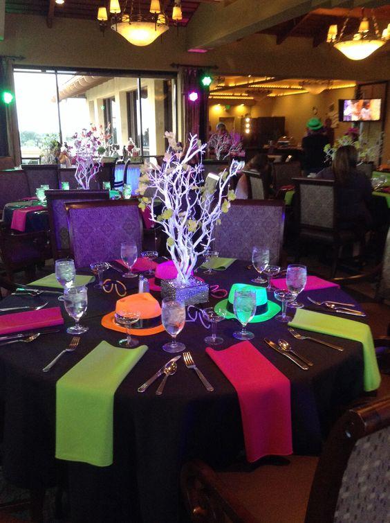 Ideas para fiestas de cumplea os de 18 a os 30 - Decoracion fiesta 18 cumpleanos ...