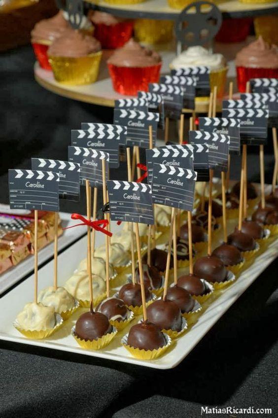 Ideas para fiestas de cumplea os de 18 a os 6 - Decoracion fiesta 18 cumpleanos ...