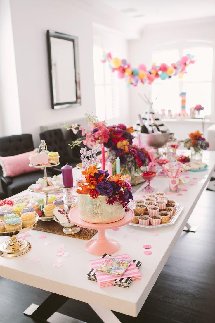 Tendencias para decorar eventos 100 fotografias e ideas - Decorar mesas para eventos ...