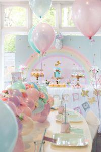 decoracion de mesas principales para fiestas (2)