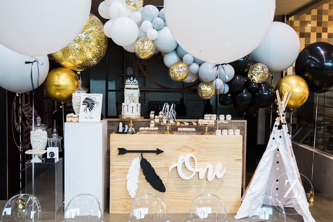Tendencias para decorar eventos 100 fotografias e ideas - Tendencias decoracion 2018 ...