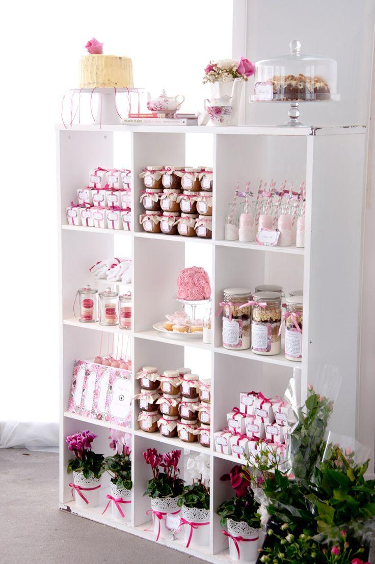 Ideas para decorar mesas de dulces para fiestas - Decorar mesas para eventos ...