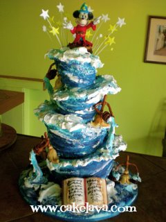 Tipos de pasteles para tus fiestas (19)
