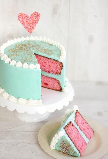 Tipos de pasteles para tus fiestas (2)