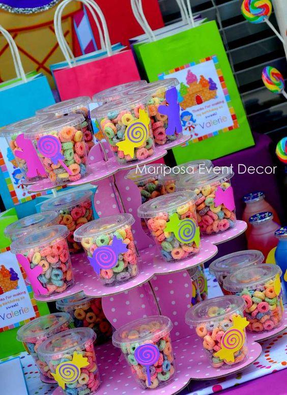 Como decorar una fiesta infantil 41 decoracion de - Como adornar una fiesta de cumpleanos ...