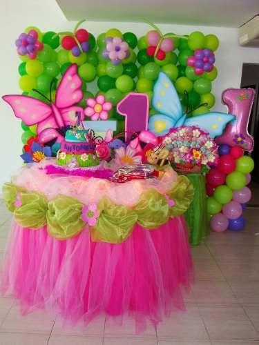 Como decorar una fiesta infantil 56 decoracion de - Como adornar una fiesta de cumpleanos ...
