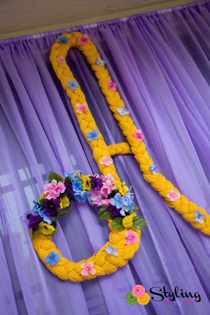 Decoracion De Rapunzel Para Fiestas 16 Decoracion De