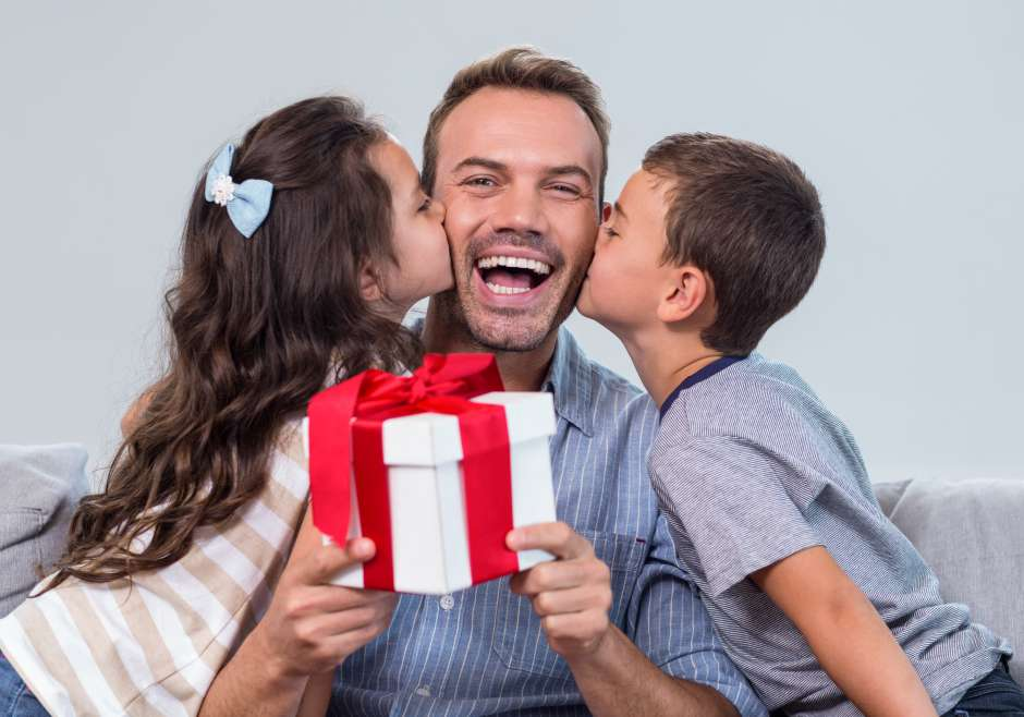10 ideas para festejar a papá