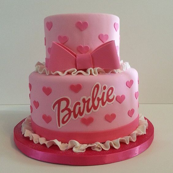 Decoraci 243 N De Barbie Para Fiesta Tematica Cumplea 241 Os