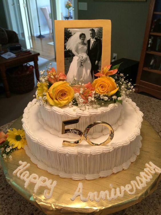 Decoracion para bodas de oro 3 decoracion de fiestas for Decoracion 40 aniversario de bodas