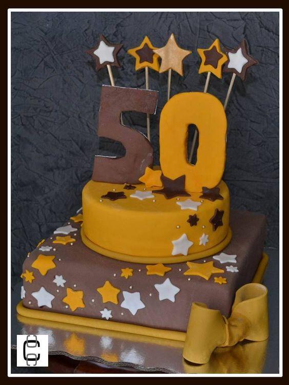 Fiesta para festejar los 50 a os - Ideas para cumpleanos de 50 anos ...