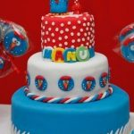 Fiesta Temática y Original de la Gallina Pintadita; ideal para engalanar el cumpleaños de tu pequeño!!